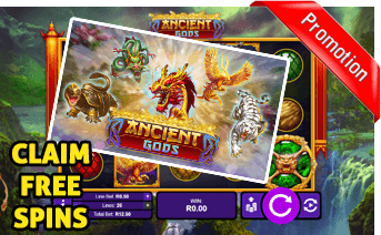 7 gods casino free spins