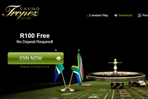 no deposit casino south africa