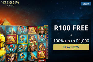 silversands online casino legal south africa