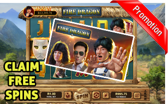 New Fire Dragon Slot Play Now With Free Spins Bonuses