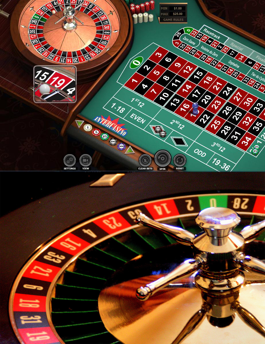 online casino roulette strategy video slots