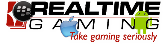 Real time gaming mobile casinos