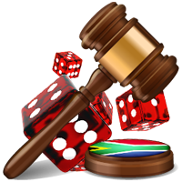 South African Online Gambling rules and regulation