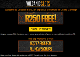 volcanic-slots-website-screenshot